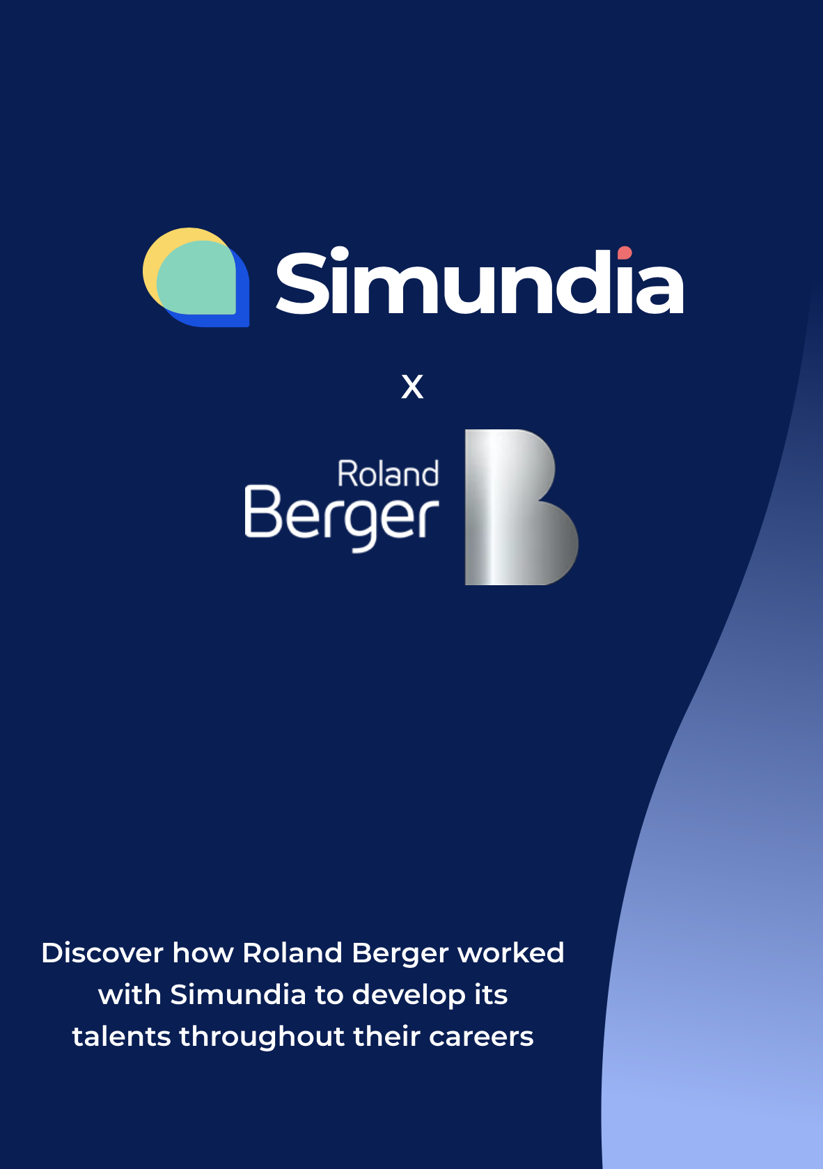 Roland Berger x Simundia : download the business case