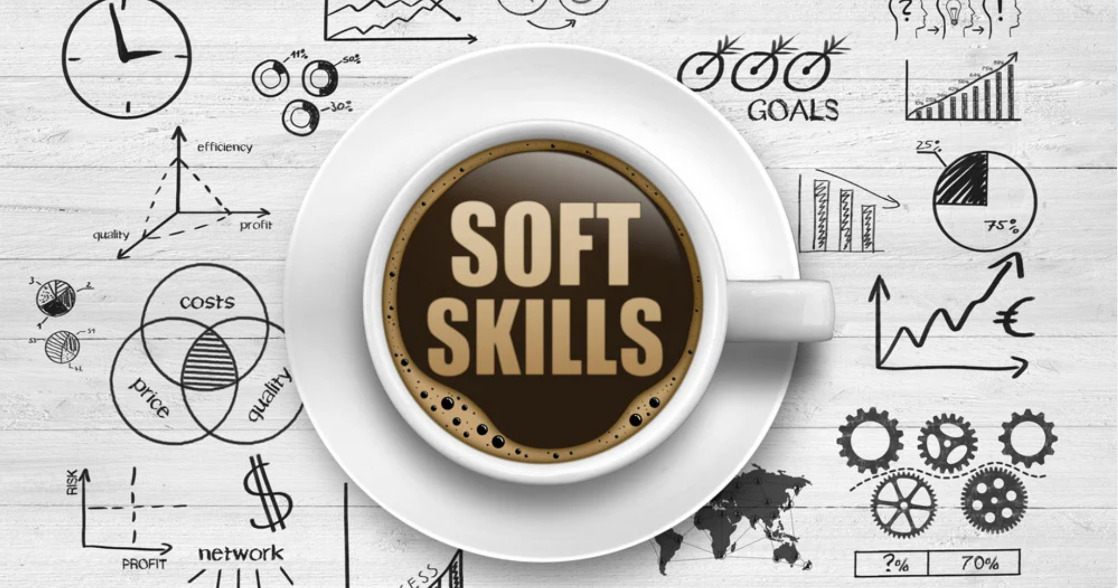 Why are soft skills so important today?